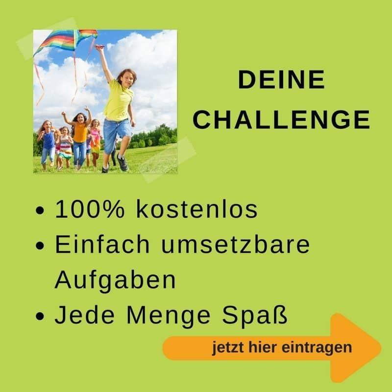 Deine Challenge (1)